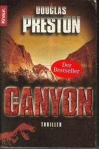 Der-Canyon-Douglas-Preston