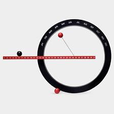 9 X 13 Magnetic Perpetual Desk Calendar Modern Contemporary Novelty Gift