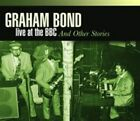 Live at the BBC & Other Stories by Graham Bond (CD, Oct-2015, 4 Discs, Repertoire)