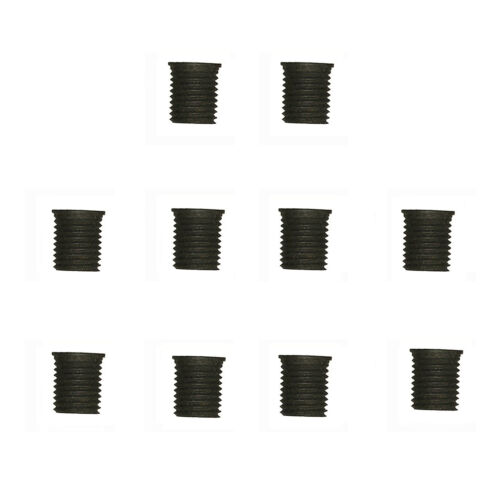 10 Pack Time-Sert 05623 5//16-24 x .620 Carbon Steel Insert