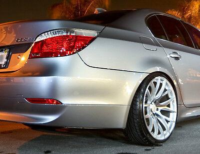 "20"" Miro 111 Wheels For BMW M6 M5 545 550 750 850 E90 E92 M3 Staggered Rims"
