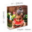 thumbnail 17 - Custom-Canvas-Print-Your-Photo-on-Personalised-Canvas-Large-Box-Ready-to-Hang