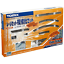 Tomix-91064-Rail-Set-Double-Tracking-Set-Track-Layout-D-N miniature 1