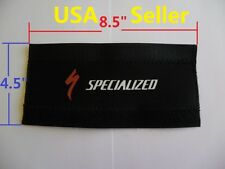 """Bike chain protector pad  around 26""""   frame protection cover ."""