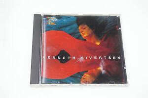 KENNETH SIVERTSEN - FLO 7029971900976 CD A13175
