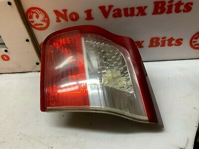 CITROEN XSARA PICASSO 9//2004-2010 REAR TAIL LIGHT DRIVERS SIDE O//S