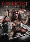 Exorcist The Fallen Region 0 DVD