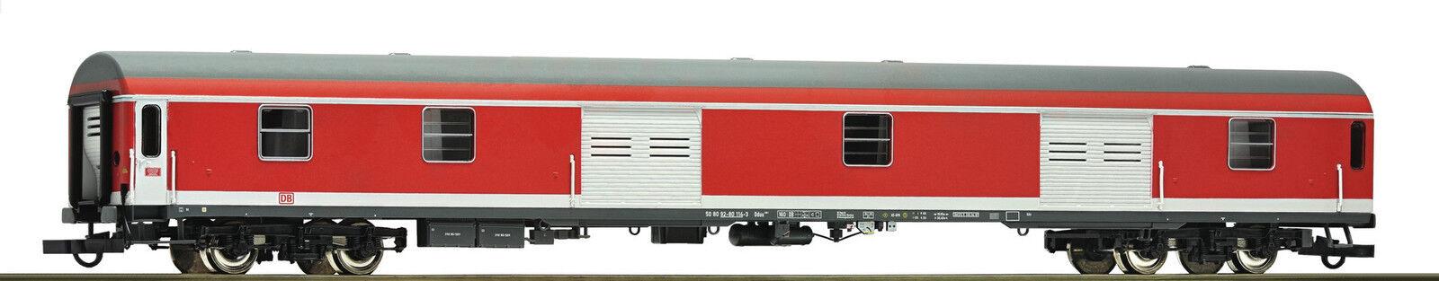 ROCO 64913 vagone Borsaagli DMS 922 DB-Regio delle DB AG Ep. V nuovo OVP