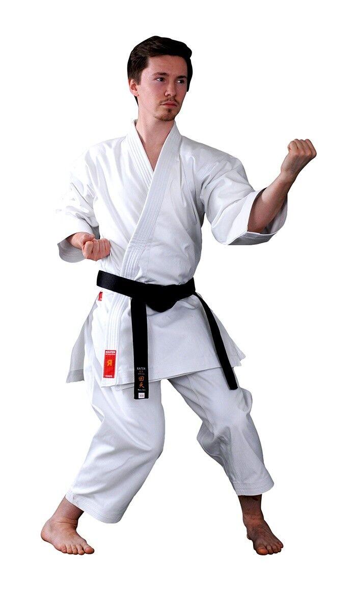 KAITEN ® Europa Karate Gi Anzug Regular Karateanzug Karate Karate Karate Anzug Karategi Dobok 9c7a2d