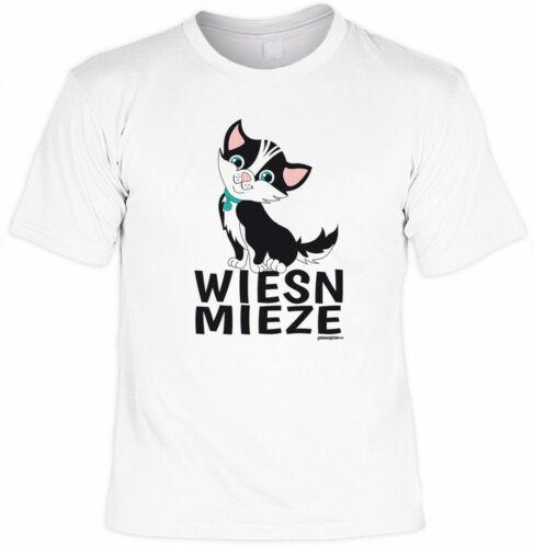 Wiesn t-shirt-Wiesn gatito-gracioso Oktoberfest camisa funshirt humor