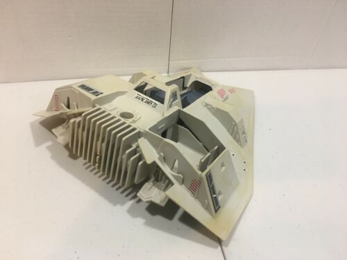 """Vintage Kenner Star Wars 3.75/"""" ACTION FIGURE véhicules MINI RIG PLAYSETS /& Pièces"""
