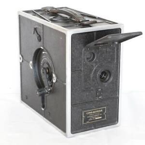 16 mm Filmkamera CINE KODAK Model A Cine Movie Camera