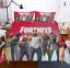 3D-Fortnite-battle-royale-Jeux-de-literie-housses-de-couette-Taie-d-039-oreiller miniature 6