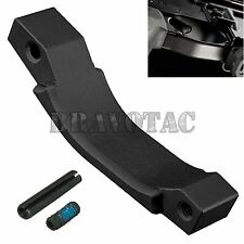 MPI Aluminum Enhanced Trigger Guard Upgrade Drop-In Kit w/ Roll-Pin 5.56/223/308