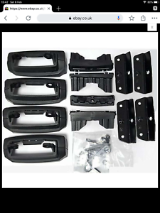 Thule fitting kit 3089 for BMW 5-Series 4-door Saloon 10/>