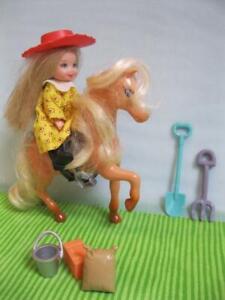 Mattel Kelly western  Boots  n Hat