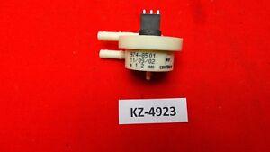 AEG-Cafamosa-CF100-Flowmeter-Durchflusssensor-974-8501