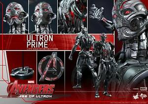 HOT-TOYS-1-6-MARVEL-AVENGERS-MMS284-ULTRON-PRIME-MASTERPIECE-ACTION-FIGURE