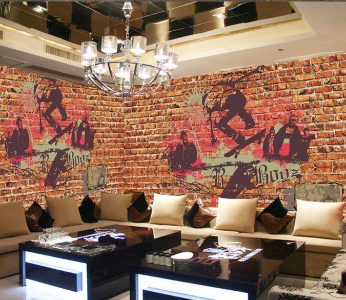 3D Fleur Peint 018 Photo Papier Peint en Autocollant Murale Plafond Chambre Art