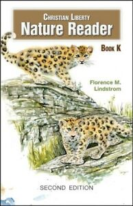 Christian-Liberty-Nature-Reader-Book-K-2nd-Edition