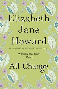 Elizabeth-Jane-Howard-Tout-Change-Cazalet-Neuf-Livraison-Gratuite-Ru