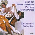 Brahms: Hungarian Dances; Dvork: Slavonic Dances (CD, Mar-2013, Regis)