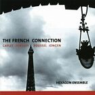 The French Connection (CD, Mar-2004, EtCetera Records)