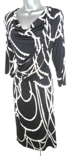 Dress Print Occasion Size Stunning 12 Pearl Precis Evening Beaded Day qwf0Rftn
