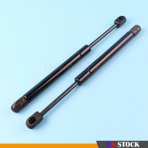 Tailgate Trunk Lift Supports Shock Struts Springs For Cadillac CTS 2005 to 2006