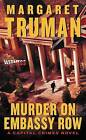Murder on Embassy Row by Margaret Truman (Paperback / softback, 2015)