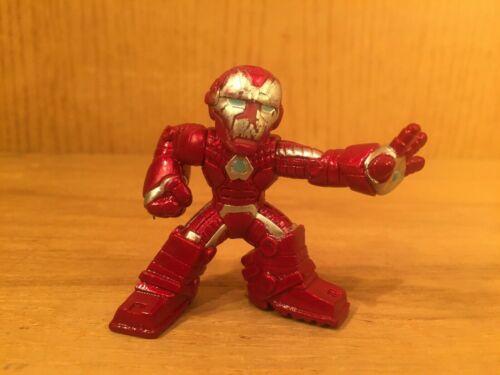 Figure CHOOSE 2 playskool heroes MARVEL SUPER HERO SQUAD low ship CAKE TOPPER