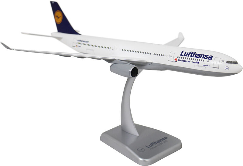 Limox Wings 1 200 Lufthansa Airbus A330-300 A330-300 A330-300 E. Frankfurt Neu AVIATIONMODELSHOP    Räumungsverkauf  77bf7a