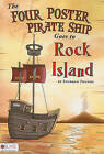 The Four Poster Pirate Ship Goes to Rock Island by Sherron Pounds (Paperback / softback, 2011)