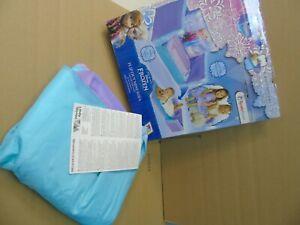 Disney-Frozen-2-II-Sofa-Chair-Elsa-Anna-Princess-Inflatable-New