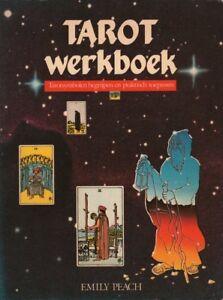 Details about Tarot Werkboek Dutch occult astrology kabbalah color theory  numerology
