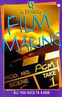 Activators Film Making by James Marsh (Paperback, 1999)