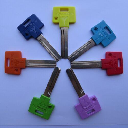 Mul-T-Lock 006C Classic Key blanks Original  Lot Locksmith Supply Duplication