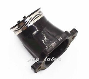 Carburetor Intake Manifold Holder Boot For Polaris Ranger Crew 700 2008-2009
