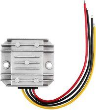 Dc 8v 40v To 12v 3a Voltage Regulator Buck Boost Converter Voltage Reducer
