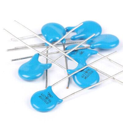 Varistor de óxido de metal MOV ± 10/% 07D220K 22V 07D471K 470V 10D471K 470V 14D471K 470V