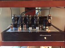 Magnavox Tube Amplifier Push Pull 6V6 Stereo Tube Amplifier Fully Restored