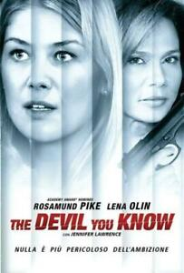 The-devil-you-know-DVD-Nuovo-sigillato-bollino-noleggio