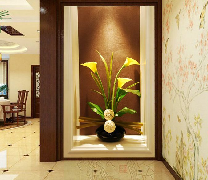 3D Flower HD picture 0426 Wall Paper Wall Print Decal Wall Deco AJ WALLPAPER