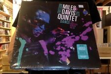 Miles Davis Quintet Freedom Jazz Dance Bootleg Series Vol 5 3xLP new vinyl + DL