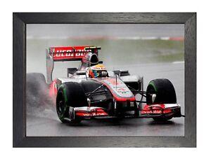 Formule-1-F1-4-Motivation-Racing-Cars-Sport-Photo-Driver-Super-Voiture-Affiche