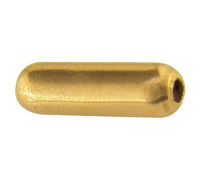 7mm Silver Stick Pin End #MFB050