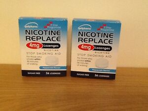 GALPHARM-Nicotine-Replacement-4mg-Lozenges-2-boxes-x-36-pcs-72-total