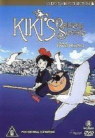 1 of 1 - KIKI'S DELIVERY SERVICE DVD REGION 4