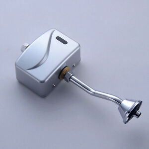 1 Pc Concealed Automatic Bath Urinal Flush Infrared Sensor Valve ...