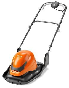 Flymo SimpliGlide 360 Hover Lawn Mower - 1800W, 36cm, Folds Flat - Brand New